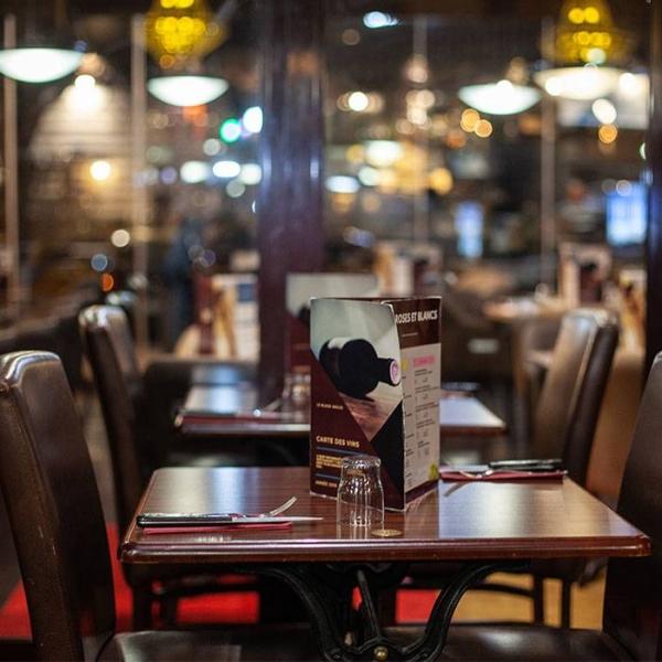 Le Restaurant - Black Angus - Restaurant La Valentine
